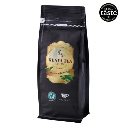 Kenya Tea - Premium Loose Tea - 250g